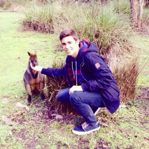 fran lavilla Australia 2015